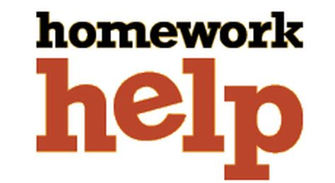 Middle school homework policy